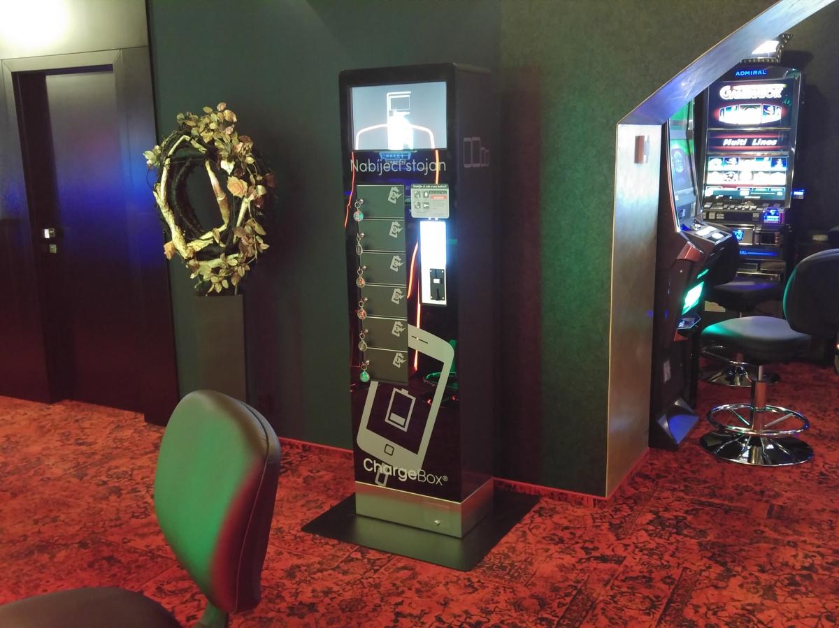 casino magic planet praha 4